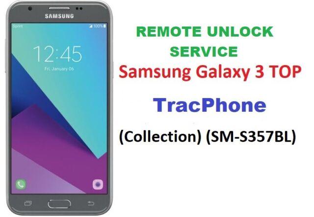 Unlock Tracfone Samsung