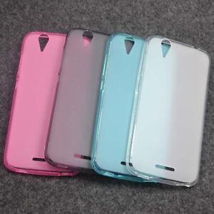 Tpu Couvercle Transparent Pour Le Z630 Liquide Acer - Transparent sfx4Mhp6
