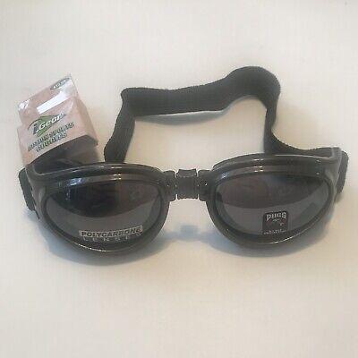 Sport Goggles Tinted Polycarbonate Lenses UV400 Blue Basketball Soccer Baseball