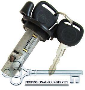 Suburban Lock And Key >> Details About Chevy Suburban 00 02 Oem Ignition Key Switch Lock Cylinder Tumbler 2 Keys