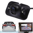 170º 2 LED Car Backup Rear View Reverse Parking Camera Night Vision Waterproof