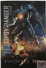 "JAEGER GIPSY DANGER ULTIMATE Pacific Rim NECA 2016 7"" INCH Action Figure"