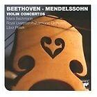 Beethoven, Mendelssohn: Violin Concertos (2010)