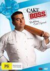 Cake Boss - Birthday Cake Special (DVD, 2013)