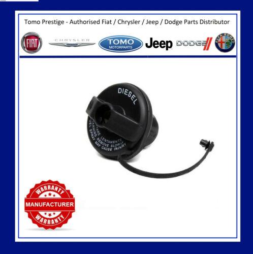 FIAT DUCATO PEUGEOT BOXER CITROEN RELAY CARBURANTE TAPPO OE 1333085080 02-On