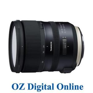 NEW-Tamron-SP-24-70mm-F2-8-Di-VC-USD-G2-A032-Canon-Mount-1-Year-Aust-Wty