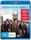 Downton Abbey : Season 5 (Blu-ray, 2015, 4-Disc Set)