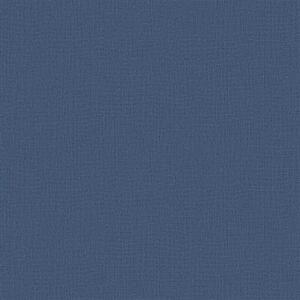 details about g56273 anthologie plain dark blue galerie wallpaper