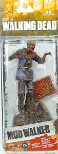 "Mcfarlane Action-figuren EntrüCkung Mud Walker 5"" /12cm Actionfigur The Walking Dead Mcfarlane Toys Amc Tv Serie Vii üPpiges Design"