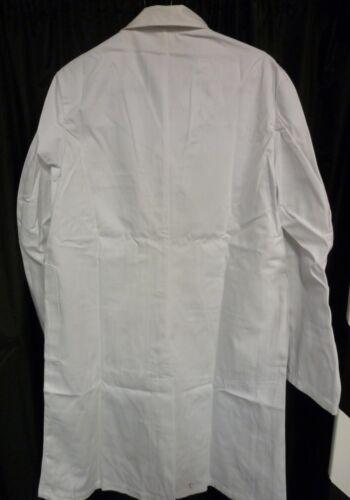 White x 2 Lab Coats