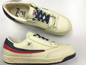 Подробные сведения о Совершенно новый оригинальный Fila теннис мужские  туфли ... bb4870aed71c9