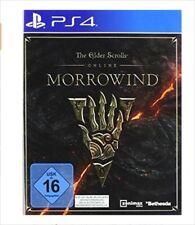 Artikelbild The Elder Scrolls Online: Morrowind (PS4), NEU&OVP