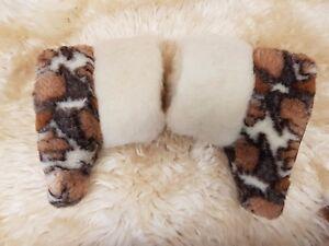 Acheter Pas Cher Chaussures Femme Homme Chaussons Bottes Laine De Mouton En Cuir Toutes Les Tailles Cozy Foot Db Brillant En Couleur