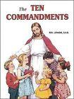 The Ten Commandments by Reverend Lawrence G Lovasik (Hardback, 1993)