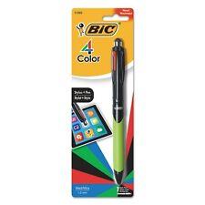 Bic 4-Color Stylus Ball Pen - MMGSTP11