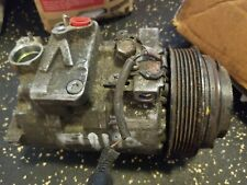 98-03 Mercedes W163 ML320 ML55 AMG AC A//C Air Conditioning Compressor 0002303911