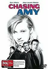 CHASING-AMY-DVD-Kevin-Smith-Ben-Affleck-Jason-Lee-Region-4