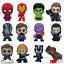 AVENGERS-Schuh-Pins-Crocs-Guardians-Marvel-Hulk-Spiderman-Thor-Groot-jibbitz Indexbild 2