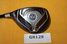 TaylorMade SLDR Jetspeed 19º 3 Hybrid Stiff Graphite Golf Club GR129 MINT LH