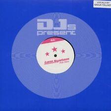 """Luna System Pink stars (Club Mix/DJ Janis vs DJ Daniel Bruns/Parago.. [Maxi 12""""]"""