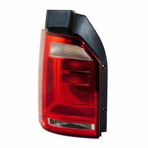 VW Bus T6 Rhd Original Tail Light Left Rear Light Right - Hand Drive