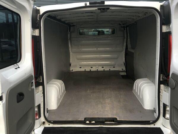 Nissan Primastar 2,0 dCi 114 Comfort L2H1 - billede 4
