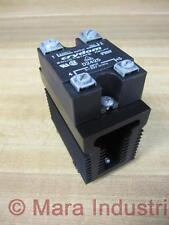 HBC Controls HBC-25DA Crydom D2425 Relay W/O Cover - New No Box