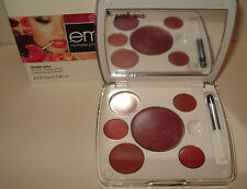 em Michelle Phan - Shade Play Lip Color  Palette - Mix It Up Roses  NIB