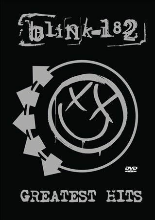 1 of 1 - Greatest Hits [Video] by blink-182 (DVD, Oct-2005, Geffen) All Regions Music DVD