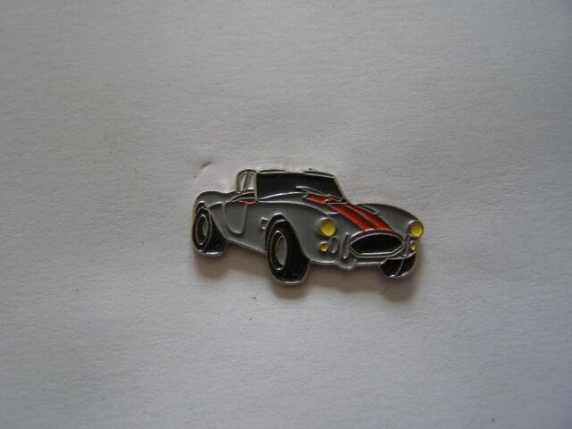 pins automobile  AC cobra