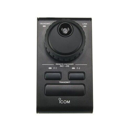 New Icom RC-28 Remote Encoder Corresponding IC-9100//7600//7410//7200  from JAPAN