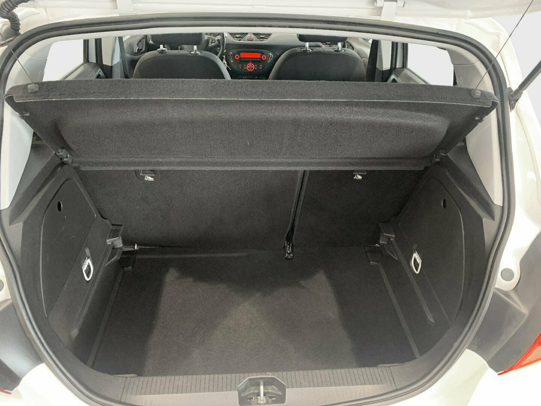 Opel Corsa 1,0 T 90 Enjoy - billede 7