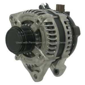 Alternator-Std-Trans-Quality-Built-10116-Reman-fits-2011-Ford-Mustang-3-7L-V6