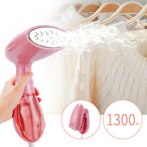 Portable-Handheld-Electric-Iron-Garment-Fabric-Laundry-Clothes-Steamer-Brush