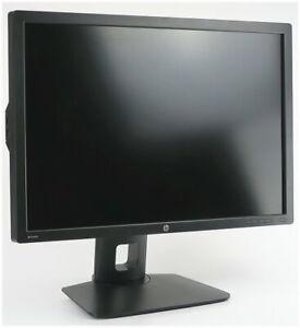 """30"""" TFT LCD HP Z30i IPS Gen.2 2560x1600 WQXGA HDMI DP leichte Flecken/Kratzer"""