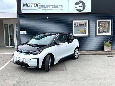 salg af BMW i3  aut. - 2019