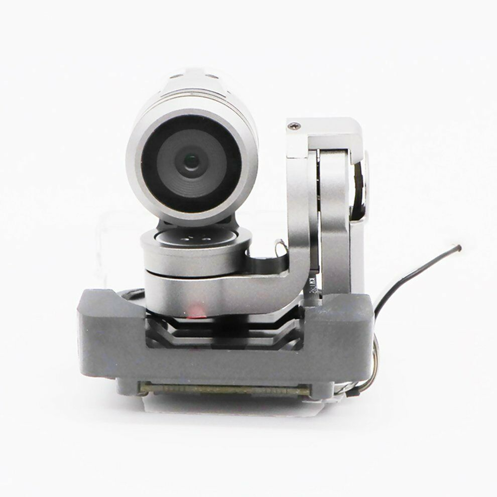 Drone Gimbal Camera with Board For DJI Mavic Pro Repair Parts Video RC Cam vd  | Feinbearbeitung