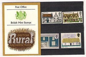 GB-1970-British-Rural-Architecture-Cottages-Presentation-Pack-15