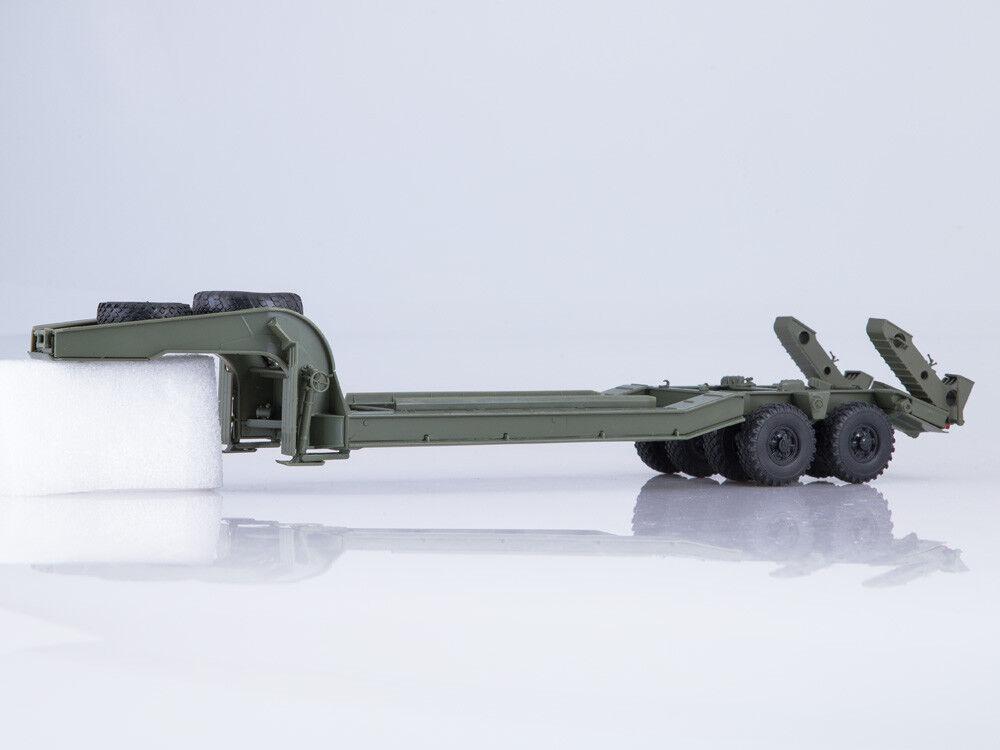 1 43 Chmzap - 5247 G Heavy semi-remorque AIST