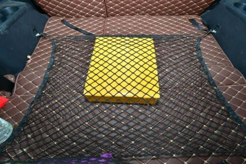 FOR VAUXHALL ASTRA J IV GTC HATCHBACK OPEL FLOOR STYLE LUGGAGE TRUNK CARGO NET