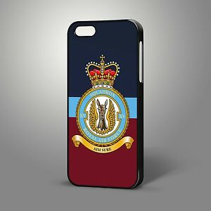 Royal Air Force RAF 15 Squadron Personalised Phone Case IPhone 4/4S/5/5S/5C/6<wbr/>/7/