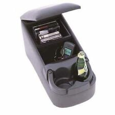 Rampage 39223 Truck Bench Seat Console Charcoal Dimensions: 16.5x8.5x9