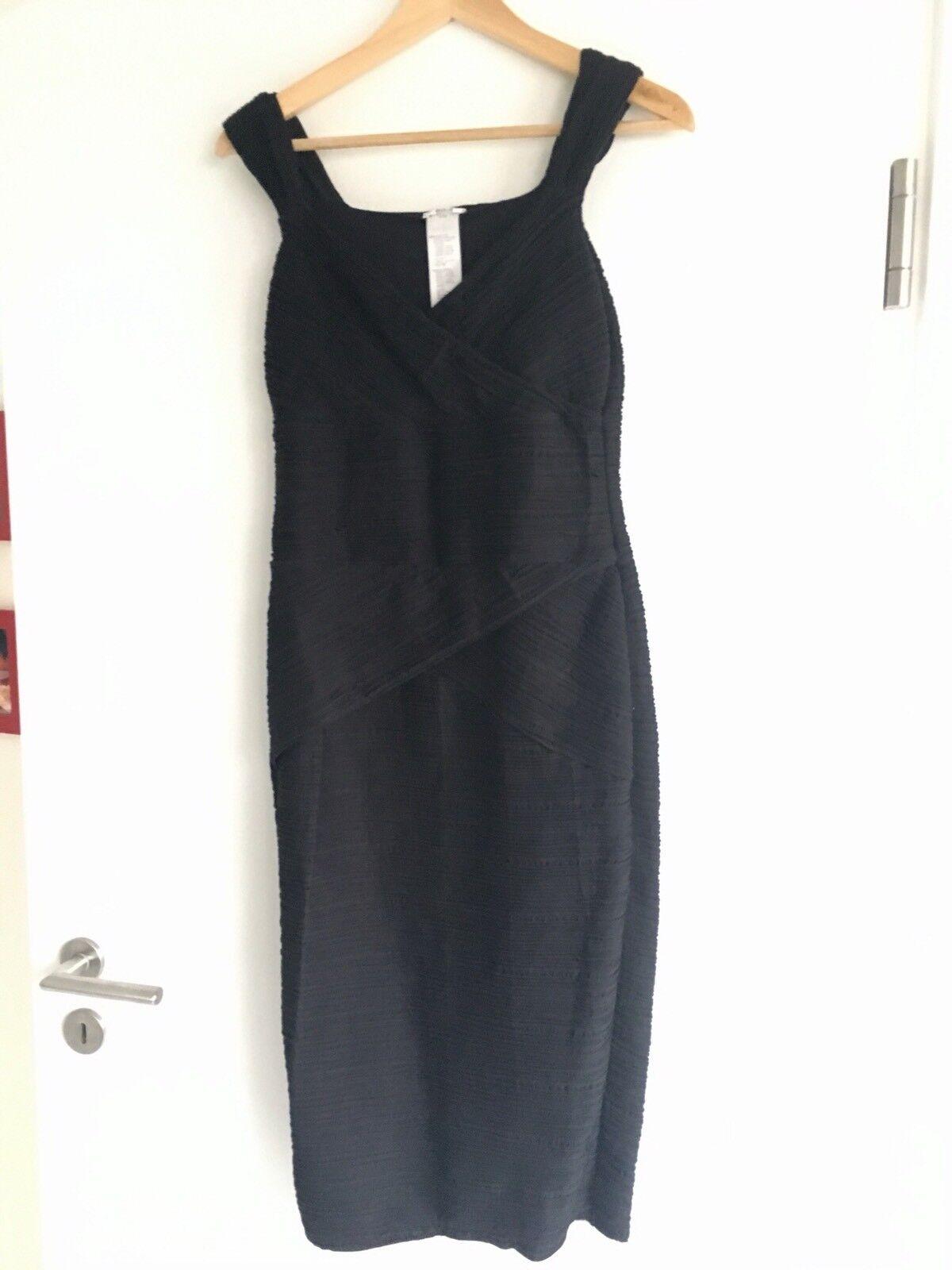 Traumhaftes Wolford Kleid Gr. S schwarz - wie neu