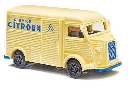 Busch 41915-1//87//h0 Citroen H-citroen-Service-nuevo
