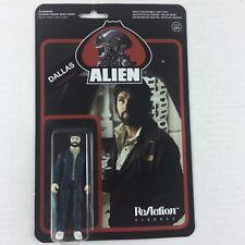 Aliens ReAction Dallas movie figure Super7 037987