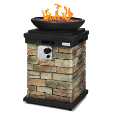 Belham Living Coronado Propane Fire Column For Sale Online Ebay