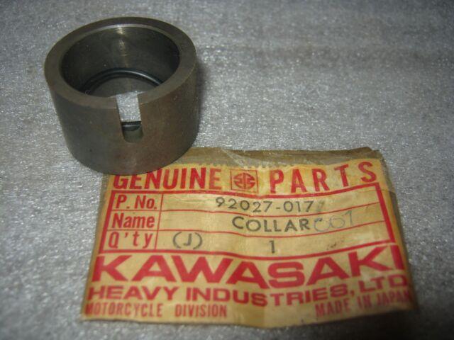 NOS KAWASAKI  CRANKSHAFT COLLAR  F3 F4 A1 A7  1967-1971  92027-017