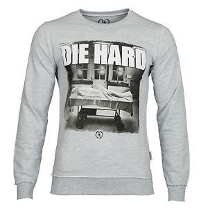 Boom pour Grey shirt Homme Hard The Bap Sweat Nouveau nRHPOxP