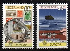 Netherlands - 1979 Europa Cept Mi. 1140-41 MNH