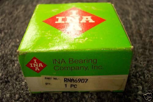 INA RNA6907 BEARING NEW